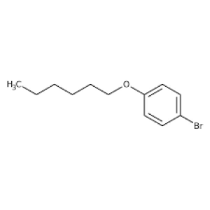1-(4-Bromophenoxy)hexane, 97% 1g Maybridge