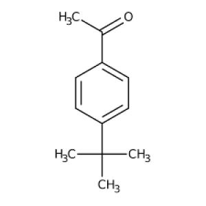 1-[4-(tert-Butyl)phenyl]ethan-1-one, 97% 1g Maybridge