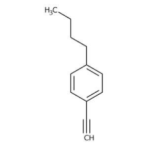 1-Butyl-4-eth-1-ynylbenzene, 97% 10g Maybridge