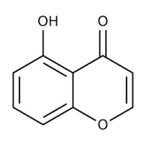 5-Hydroxy-4H-chromen-4-one, 95% 250mg Maybridge