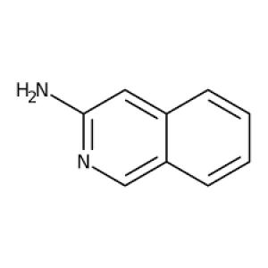 Isoquinolin-3-amine, 97% 250mg Maybridge