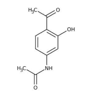 N1-(4-acetyl-3-hydroxyphenyl)acetamide 1g Maybridge