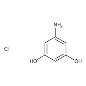 5-Aminobenzene-1,3-diol hydrochloride 250mg Maybridge