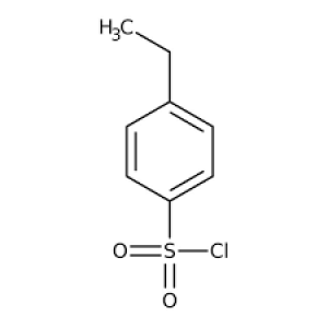 4-Ethylbenzene-1-sulfonyl chloride, 97% 1g Maybridge