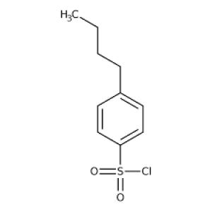 4-Butylbenzene-1-sulfonyl chloride, 97% 10g Maybridge