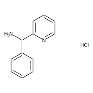 1-Phenyl-1-pyridin-2-ylmethanamine dihydrochloride, 95% 1g Maybridge