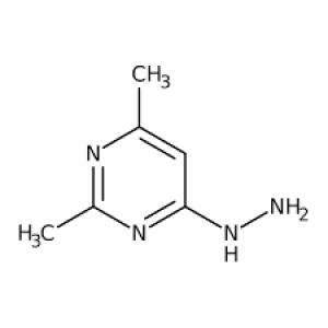 4-Hydrazino-2,6-dimethylpyrimidine, ≥95% 1g Maybridge