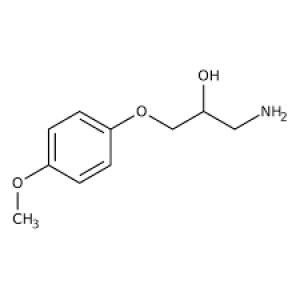 1-Amino-3-(4-methoxyphenoxy)propan-2-ol, ≥95% 1g Maybridge