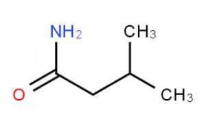 3-Methylbutanamide, 97% 1g Maybridge