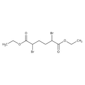 Diethyle2,5-dibromohexanedioate 97%,1g Maybridge