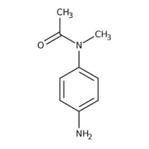 N1-(4-Aminophenyl)-N1-methylacetamide, 97% 250mg Maybridge