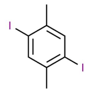 1,4-Diiodo-2,5-dimethylbenzene, 97% 1g Maybridge