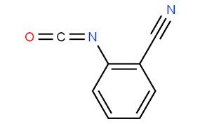 2-Isocyanatobenzonitrile, 97% 250mg Maybridge