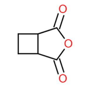 Perhydrocyclobuta[c]furan-1,3-dione, 97% 250mg Maybridge