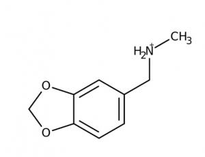N-(1,3-Benzodioxol-5-ylmethyl)-N-methylamine, 97% 1g Maybridge