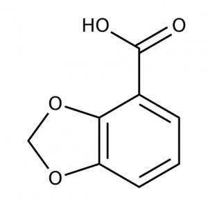 1,3-Benzodioxole-4-carboxylic acid, 97% 250mg Maybridge