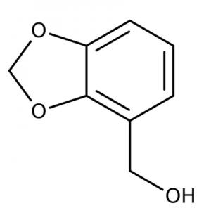 1,3-Benzodioxol-4-ylmethanol, 97% 1g Maybridge