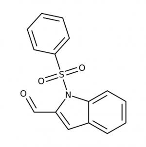 1-(Phenylsulfonyl)-1H-indole-2-carbaldehyde, 97% 250mg Maybridge