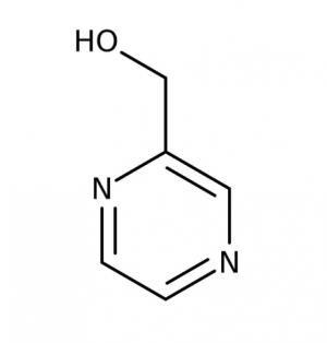 2-Pyrazinylmethanol, 95% 250mg Maybridge