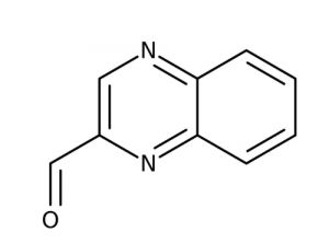 2-Quinoxalinecarbaldehyde, 97% 10g Maybridge