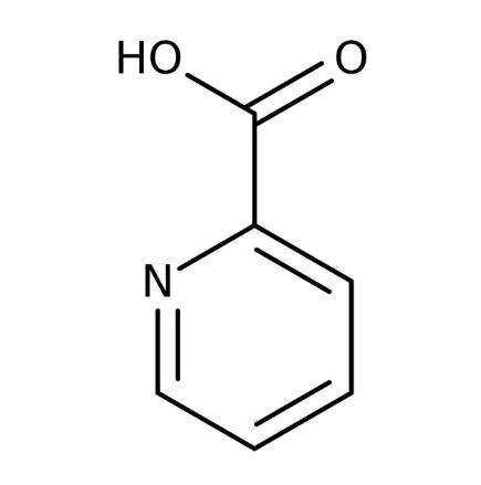 2-Pyridinecarboxylic acid, 97% 10g Maybridge