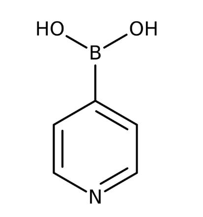 Pyridin-4-ylboronic acid, 97%, May contain varying amounts of anhydride 10g Maybridge