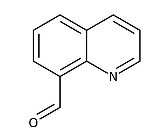 8-Quinolinecarbaldehyde, 97% 1g Maybridge