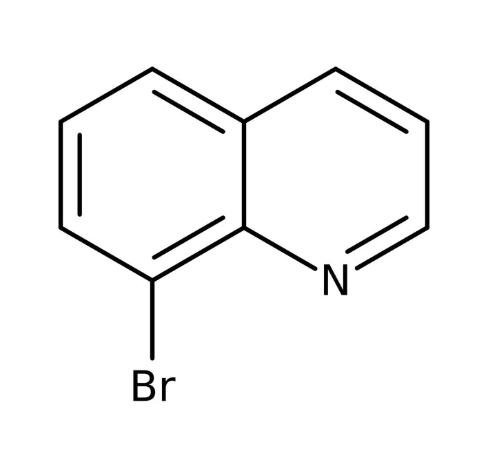 8-Bromoquinoline, 97% 25g Maybridge
