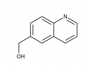 6-Quinolinylmethanol, 97% 250mg Maybridge