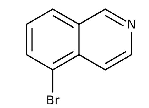 5-Bromoisoquinoline, 95% 1g Maybridge