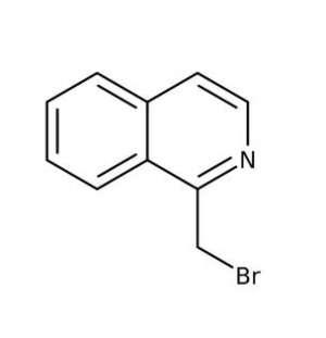 1-(Bromomethyl)isoquinoline hydrobromide, 97% 1g Maybridge