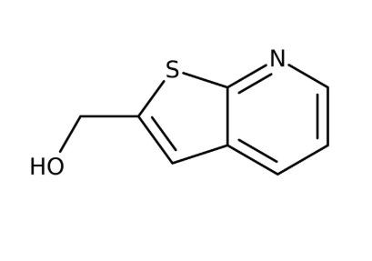 Thieno[2,3-b]pyridin-2-ylmethanol, 97% 1g Maybridge