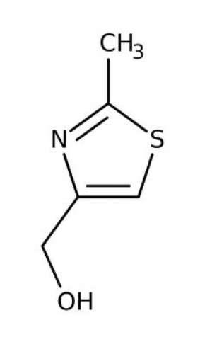 (2-Methyl-1,3-thiazol-4-yl)methanol, 97% 1g Maybridge