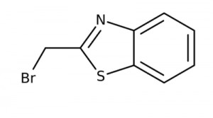 2-(Bromomethyl)-1,3-benzothiazole 95%, 1g Maybridge