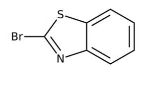2-Bromo-1,3-benzothiazole 95%, 250mg Maybridge