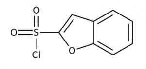 1-Benzofuran-2-sulfonyl chloride 250mg Maybridge