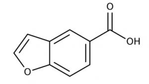 1-Benzofuran-5-carboxylic acid, 250mg Maybridge
