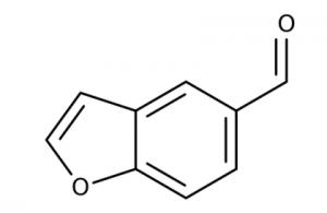 1-Benzofuran-5-carbaldehyde 97%, 250mg Maybridge