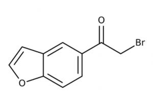 1-(1-Benzofuran-5-yl)-2-bromo-1-ethanone ≥97%, 250mg Maybridge