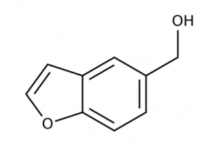 1-Benzofuran-5-ylmethanol, 250mg Maybridge