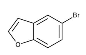 5-Bromo-1-benzofuran 97%, 250mg Maybridge