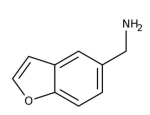 1-Benzofuran-5-ylmethylamine 97%, 250mg Maybridge