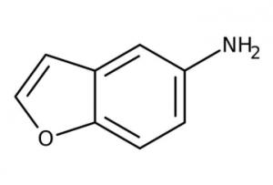 1-benzofuran-5-amine 97%, 250mg Maybridge