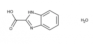 1H-Benzimidazole-2-carboxylic axit hydrat 90%, 250mg Maybridge