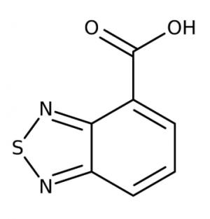 2,1,3-Benzothiadiazole-4-carboxylic axit 97%, 250mg Maybridge