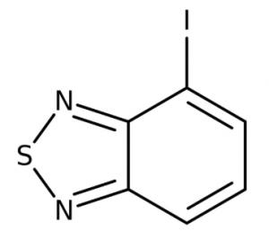 4-Iodo-2,1,3-benzothiadiazole 97%, 250mg Maybridge