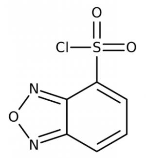 2,1,3-Benzoxadiazole-4-sulfonyl chloride 97%, 250mg Maybridge