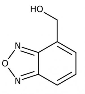 2,1,3-Benzoxadiazol-4-ylmethanol, 1g Maybridge