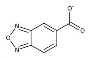 2,1,3-Benzoxadiazole-5-carboxylic acid 97%,250mg  Maybridge