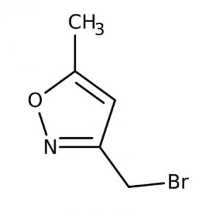 3-(Bromomethyl)-5-methylisoxazole 97%, 250mg Maybridge